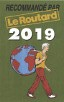 Logo guide du routard 2019