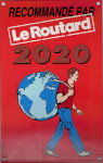 Logo guide du routard 2020